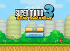 Mario Star Scramble 3