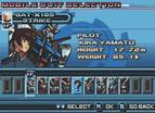 Mobile Suit Gundam Seed Battle Assault Gba