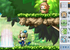 Maplestory Small Maplestory 6 T013