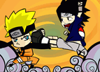 Naruto mini battle 2