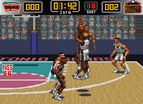 Nba Give N Go Snes