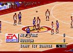 Nba Live 95 Sega