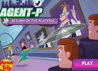 Phineas And Ferb Agent P 2