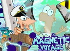 Phineas And Ferb Magnetic Voyage