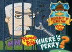 Phineas And Ferb Where Is Perry