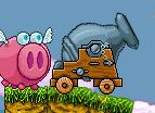 Piggy Cannon