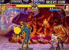 Retro Cps2 4015 Darkstalkers The Night Warriors