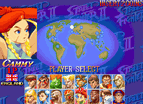 Retro Cps2 4020 Hyper Street Fighter 2 The Anniversary Edition