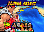 Retro Cps3 4047 Street Fighter III