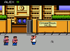 River City Brawl Nes