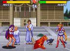 Sailor Moon Super S 2 Snes