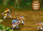 Sango 5x Fighter Two Players