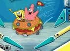 Spongebob Pinball