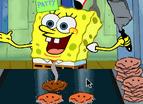 Spongebob Flipor Flop