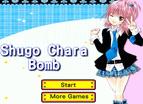 Shugo Chara Bomb It
