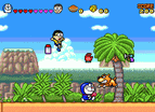 Snes Doraemon 4