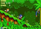 Sonic 3 Sega