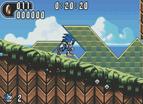 Sonic Adventure 2 Chinese Gba