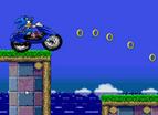 Sonice Motobike