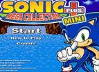 Sonic Mini hacked
