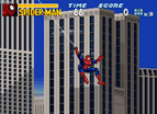 Spider Man Lethal Snes