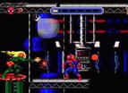 Spiderman The Animated Series Sega