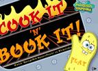 Spongebob Cookit It
