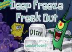 Spongebob Deep Freeze