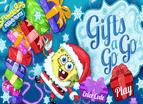 Spongebob Giftd A Go Go