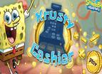 Spongebob Krusty Cashier
