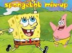 Spongebob Min Up