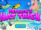 Spongebob Patrick Hat Trick