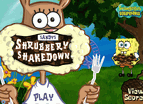 Spongebob Shrubbery