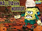 Spongebob Squarepants Halloween Hor