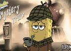 Spongebob Squarepants Mystery Train