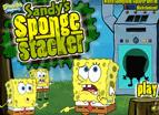 Spongebob Stacker