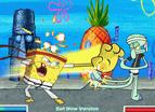 Spongebob Vs Squidward 0.7