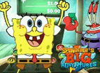Spongebobs Big Adventures