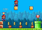 Super Mario 2 Player