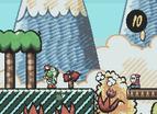 Super Mario Advance 3 Yoshi Island Chinese Gba