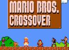 Hacked Mario Bros Crossover Hacked
