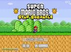 Hacked Mario Star Scramble