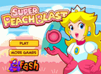 Super Peach Blast