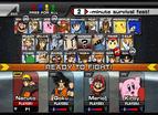 Super Smash Flash 2 0.9d