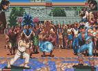Super Street Fighter 2 Chinese Gba