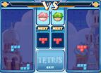 Tetris 2 Player