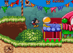 The Great Circus Snes