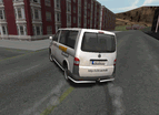 The Us City Drive Car