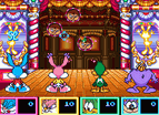Tiny Toon Sports Snes