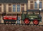 Train Mania